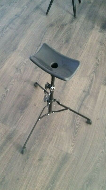 K&M Tuba Stand Slightly Used with complete parts