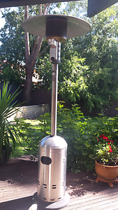 Outdoor gas heater Menai Sutherland Area Preview