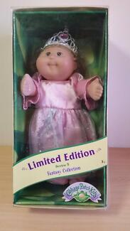 Cabbage Patch Kids - Limited Edition Series 3 Fantasy Collection