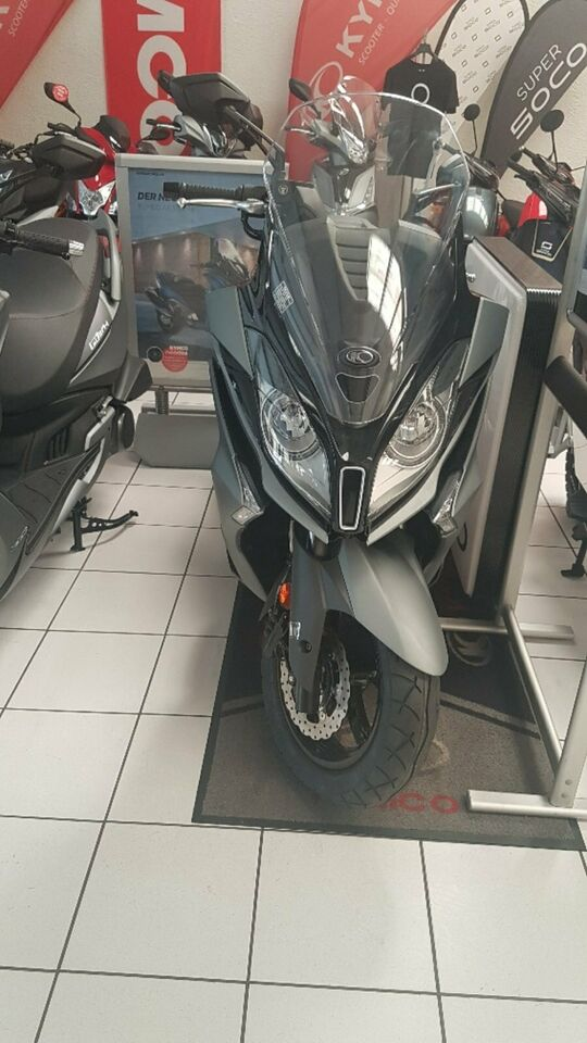 Kymco New Downtown 350i TCS E4 in Hargesheim