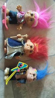 troll dolls Childers Bundaberg Surrounds Preview