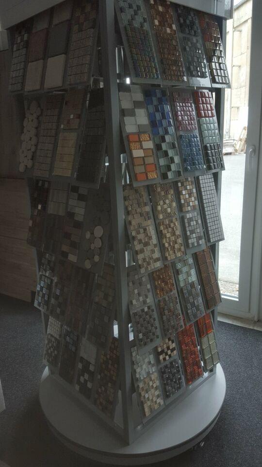 Verkauf von Fliesen Platten Mosaik Natursteine TOP