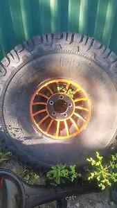 4x4 tyres and wheels. Gnangara Wanneroo Area Preview