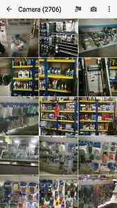 Boating goods clearance sale half price Woodbine Campbelltown Area Preview