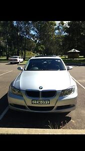 BMW 320i Executive Canberra City North Canberra Preview