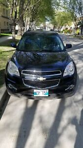 Chevy equinox 2011