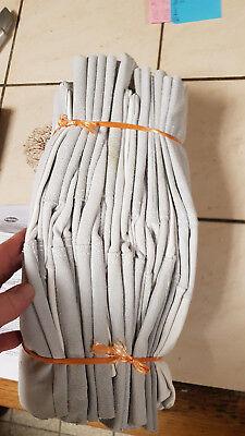 Schweißer Handschuhe  - Arbeitshandschuhe -  Gr.11. 15 Paar