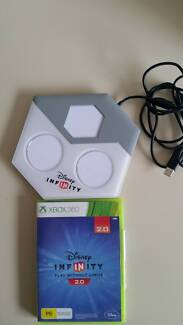 XBOX Disney Infinity without Limits 2.0 Game with Pad/Portal