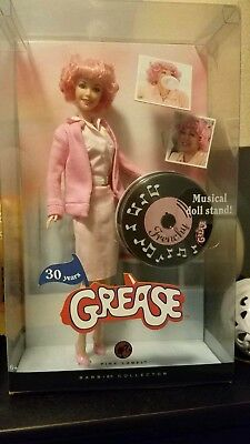 Grease Frenchy 2008 Barbie Doll