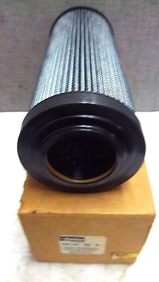 Parker Hydraulic Filter Element 930118q 20q Wl New 930118q20qwl