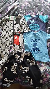 bnwt baby clothing Cambridge Park Penrith Area Preview