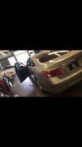 Cheaper insurance: Backup cam / dash cam installation $215
