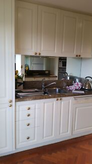 Kitchen Cabinets, Pantry, Sink, Bench Top, CHOOSE WHAT YOU WANT!! South Yarra Stonnington Area Preview