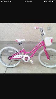 Trek girls bike 20 inch  Surrey Hills Boroondara Area Preview