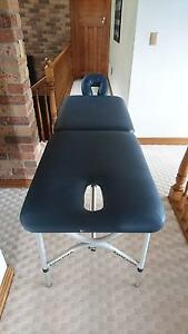 Athlegen Professional Massage Table Glenning Valley Wyong Area Preview