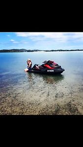 Seadoo RXP-X 260 RS Forster Great Lakes Area Preview