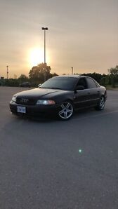 2001 Audi A4 1.8T STAGE 3