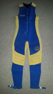 Vintage ripcurl wetsuit Grange Charles Sturt Area Preview