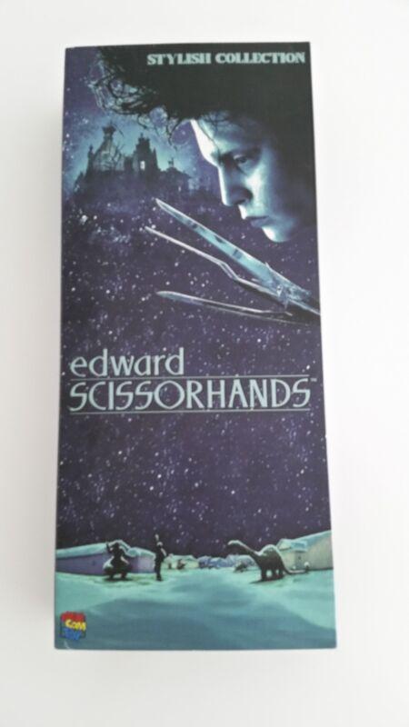 Medicom Edward Scissorhands Stylish Collection- RARE