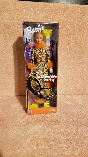 Barbie Maskerade Party - $28.00