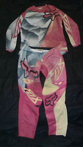 fox 180 airline riding gear Katanning Pallinup Area Preview
