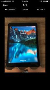 iPad Air 16 with wifi and LTE