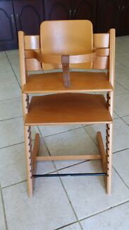 Stokke Tripp Trapp Minto Campbelltown Area Preview