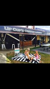 Coomera cafe for sale Helensvale Gold Coast North Preview