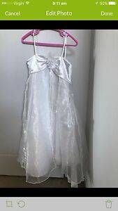 Girls dress size 7 Pacific Pines Gold Coast City Preview