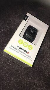 Tom Tom spark cardio + music sports watch Penrith Penrith Area Preview