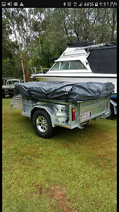 Mobile Trailer Bearing Repairs Strathdickie Whitsundays Area Preview