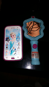 Frozen  phone and mirror  must go Huntfield Heights Morphett Vale Area Preview