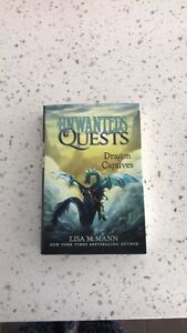 Unwanted Quests Book 1