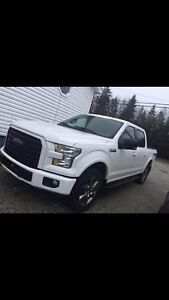 FOR SALE: 2015 Ford f150