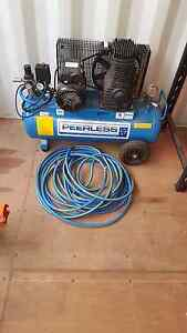 Air Compressor Bakewell Palmerston Area Preview