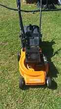 Victa lawn mower Sunshine West Brimbank Area Preview