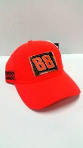 DALE EARNHARDT JR  88 TRUETIMBER CAMO NASCAR HAT NEW W TAGS FREE SHIP 078ec5d03829