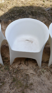 Obie Outdoor Chair