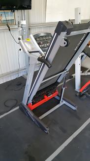 Pioneer Star Treadmill