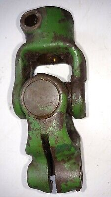 Oliver 880 Steering U Joint Used Fair Condition.
