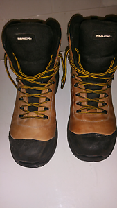 Boots Mack safety non metal Dianella Stirling Area Preview