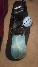 FullTilt brand 155cm Snowboard (bought for about 350) +FREE stuff Maitland Maitland Area Preview