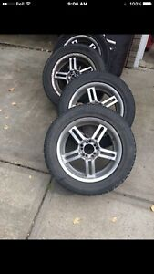 Acura Rims for sale 5x114.5