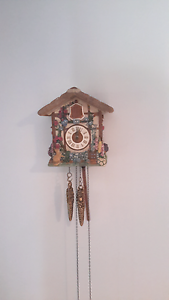 Cuckoo clock. Country cottage Burleigh Waters Gold Coast South Preview
