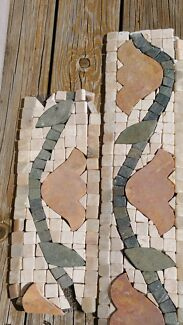 Mosaic tiles  Secret Harbour Rockingham Area Preview