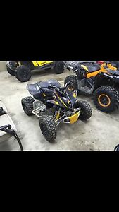 2008 Can Am DS90x