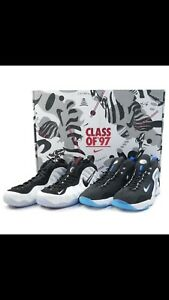 Nike class of 97 pack