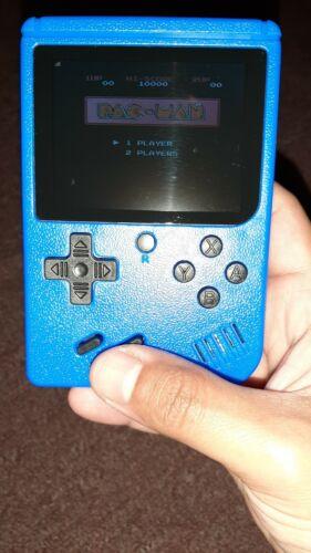 400in1 Mini TV Portable Handheld Game Box Console Retro Classic Games 8 Bit