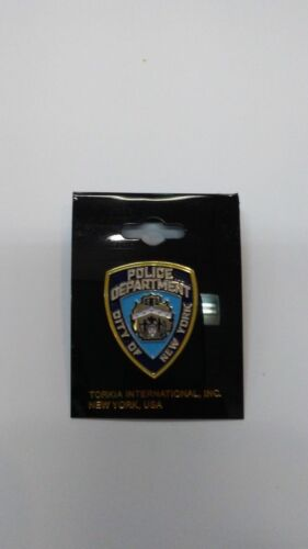NYPD Batch Pin New York Police Department NEW