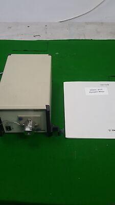 Gilson 811c Dynamic Mixer Hplc Chromatography Lab